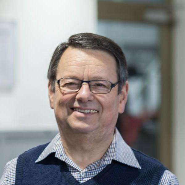 Kurt Schmidli