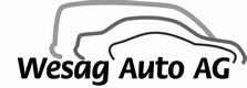 Wesag Auto AG