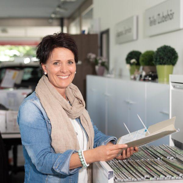 Judith Schmidli